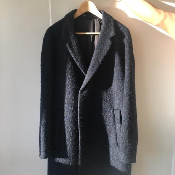972d243b5fe9 COS Other - COS men s alpaca wool coat